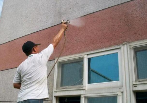 苏州油漆工
